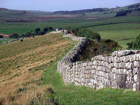ハドリアヌスの長城の画像 p1_31