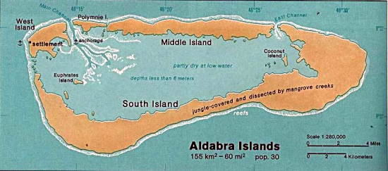 アルダブラ環礁の画像 p1_3