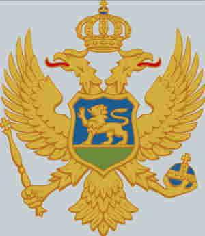 モンテネグロの国旗Forgot Password