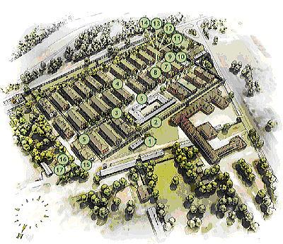 アウシュヴィッツ強制収容所の画像 p1_27
