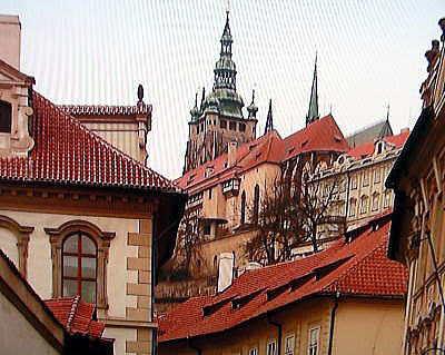 プラハ城の画像 p1_4