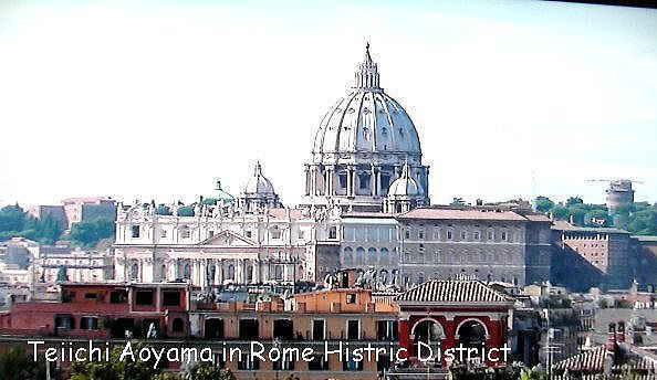 サン・ピエトロ大聖堂の画像 p1_19