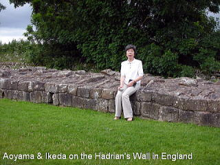 ハドリアヌスの長城の画像 p1_36