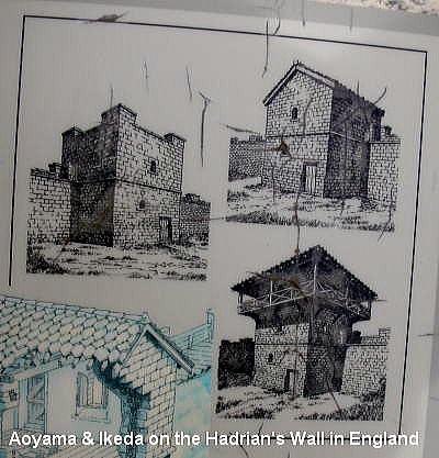ハドリアヌスの長城の画像 p1_17