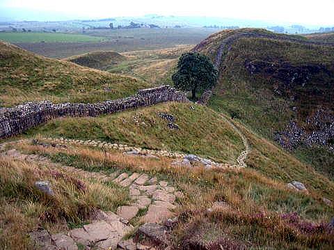 ハドリアヌスの長城の画像 p1_33