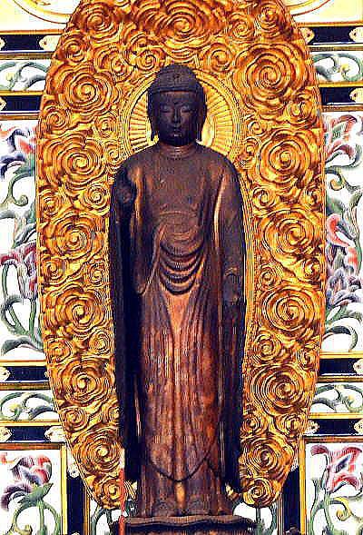 「増上寺 黒本尊」の画像検索結果